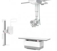 Рентген с потолочным штативом