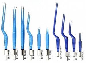 Инструменты и электроды к монополярным и биполярным коагуляторам Altafor