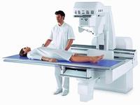 Комплекс рентгеновский телеуправляемый на 3 рабочих места Dixion Clisis