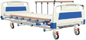 Функциональная медицинская механическая кровать Dixion Hospital Bed