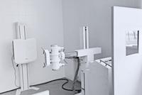 Стойка для мобильных рентген-аппаратов