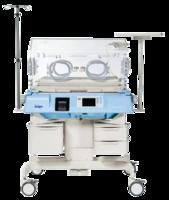Кувез для новорожденных с системой удаления конденсата Isolette 8000 Dräger