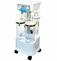 Электрический хирургический отсасыватель Vacus 7308
