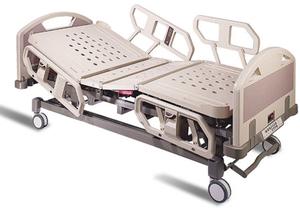 Функциональная 4х-секционная кровать Dixion Intensive Care Bed