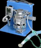 Gas Anesthesia Sys.