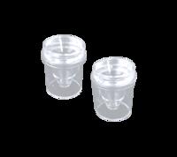 Кюветы-чашечки для ACL