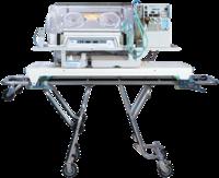 Транспортный инкубатор для младенцев TI 500 Globe-Troller Dräger