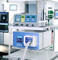 Модульный наркозный аппарат пневматического типа Carestation 650