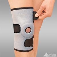 Бандаж для коленного сустава F-528