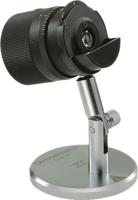 Тренажер для офтальмоскопов (Модель глаза)