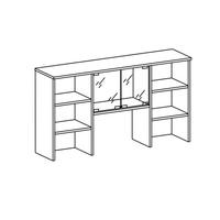 Надстройка для стола Н-5