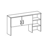 Надстройка для стола Н-8